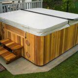 Une housse pour spa : protection pour une meilleure hygiène du spa