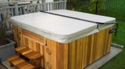 La housse pour spa : protection et hygiène du spa