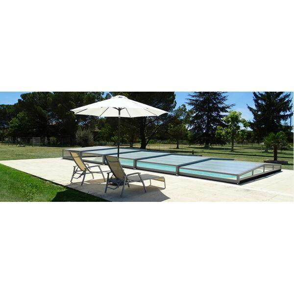 Octavia abris piscine abris piscine octavia abri haut for Octavia abri piscine