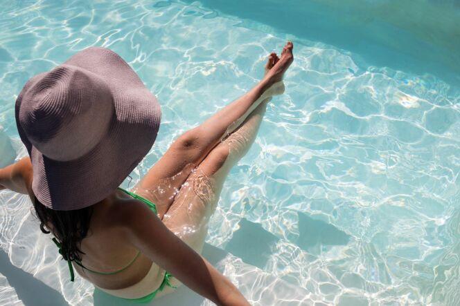 Une piscine 100% connectée, avec Génération Piscine