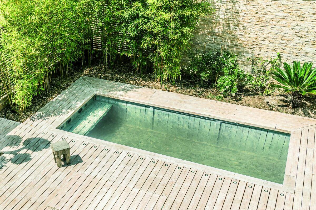 Piscine Hors Sol Portugal biopooltech : une filtration biologique pour votre piscine