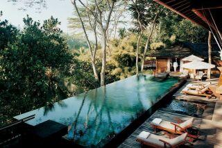 Como Shambhala Estate : luxe et sérénité à Bali