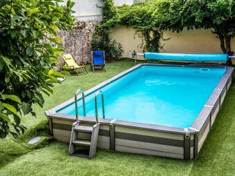 Une piscine Azteck pour cet été !