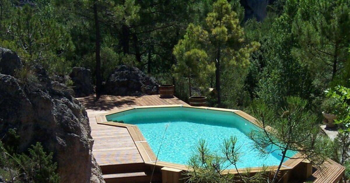 pour des travaux sans soucis pensez la piscine cl en main. Black Bedroom Furniture Sets. Home Design Ideas