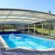 De a z piscine pr parer son projet de construction - Prix piscine couverte chauffee construction ...