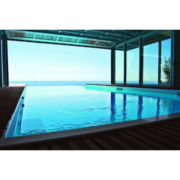 Une piscine de luxe chez vous le r ve domicile for Piscine de luxe paris
