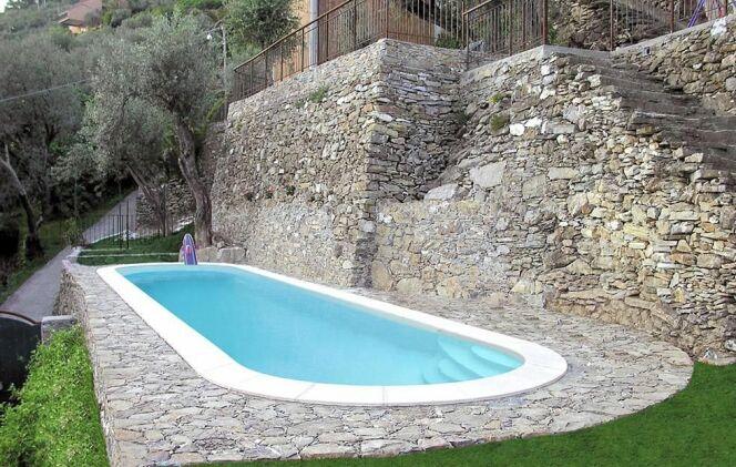 """Une piscine Elsa à 75€ par mois, par Waterair<span class=""""normal italic petit"""">© Waterair</span>"""