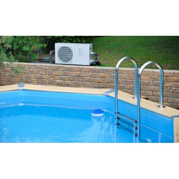 Une piscine en bois sur mesure choissiez votre taille et for Piscine en bois sur mesure