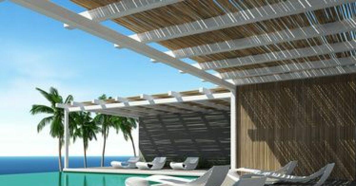 La gestion des piscines distance gr ce aux automatisations - Autour de la piscine photo villeurbanne ...