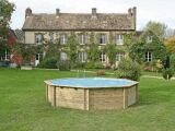 La piscine hors-sol : petit prix et installation rapide !