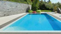 Une piscine miroir facilement, avec Isi-Miroir