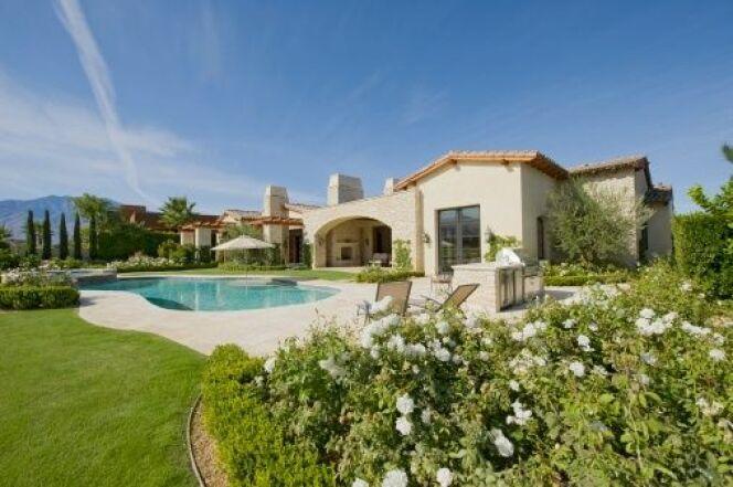 "Une piscine par région<span class=""normal italic petit"">© moodboard - Thinkstock</span>"