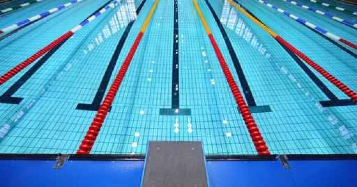 Une piscine parisienne chauff e par l eau des gouts - Piscine aspirant dunand horaires ...