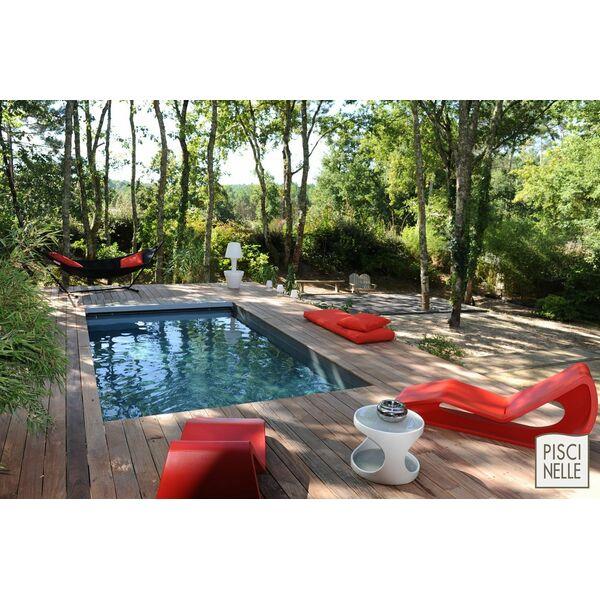 une piscine piscinelle partir de 70 par mois. Black Bedroom Furniture Sets. Home Design Ideas