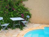 Une piscine privée en Aquitaine : un climat océanique pour de belles baignades