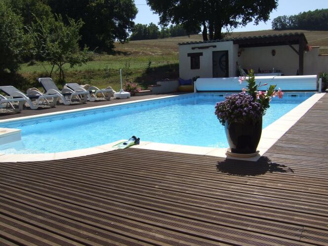 Construire une piscine en r gion nord pas de calais for Piscine privee lille
