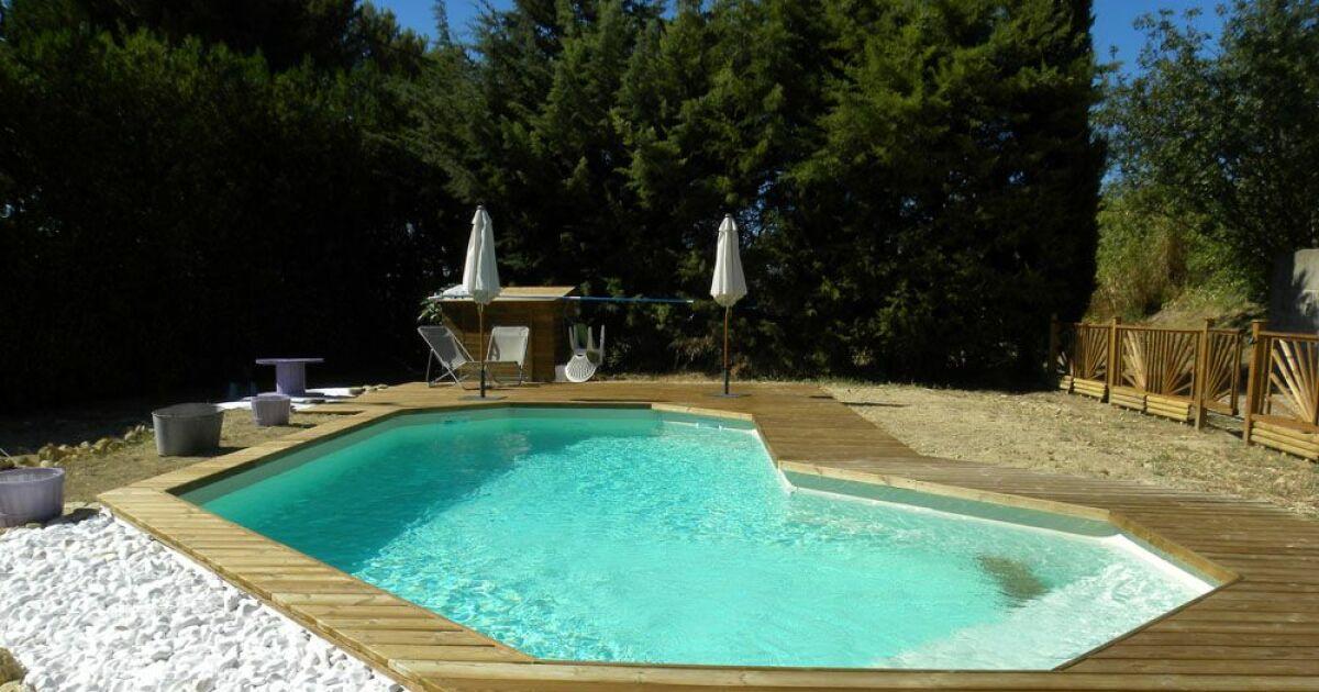 Une piscine sur mesure for Piscine coque sur mesure