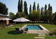 Découvrez la construction d'une piscine béton