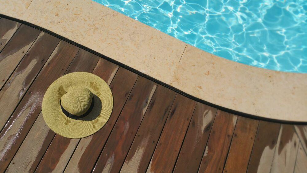 Une pompe à chaleur pour votre piscine© Pixabay