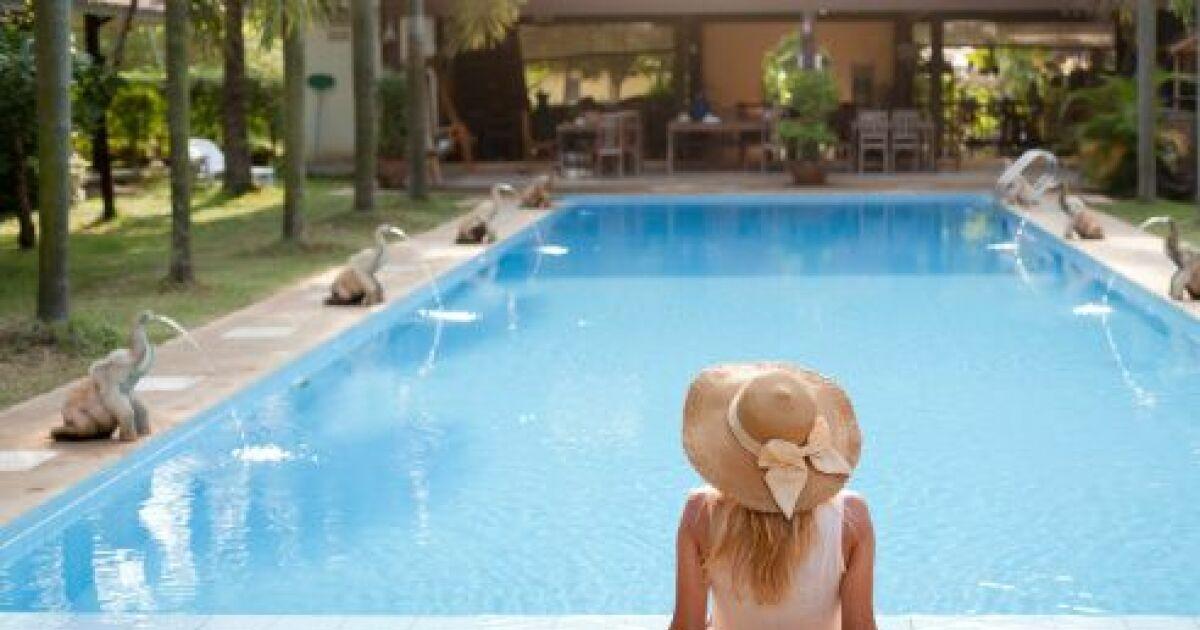 Une pompe chaleur silencieuse par zodiac - Pompe chaleur piscine silencieuse ...