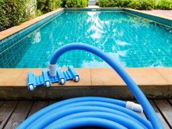 Pompe de piscine qui disjoncte
