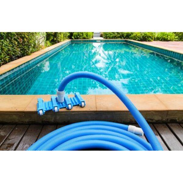 robot piscine qui disjoncte