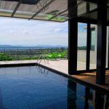Une piscine moderne : une apparence contemporaine pour votre piscine