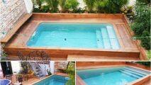 Une piscine en centre-ville, c'est possible avec Aquilus