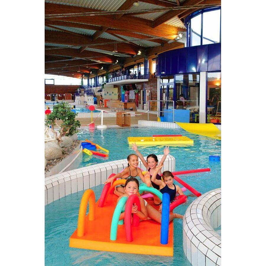 Espace nautique de la grande garenne piscine saint for Piscine saint geours de maremne