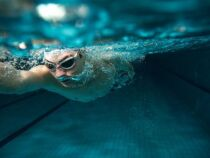 Une séance de natation type pour une remise en forme