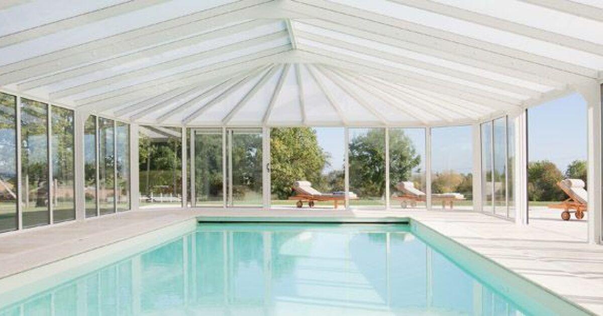 Import garden best of 2016 et bonnes r solutions for Abri patio club piscine