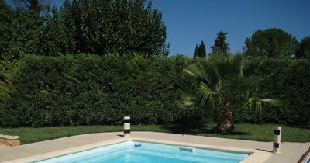 Une alarme de piscine p rim trique for Guide piscine