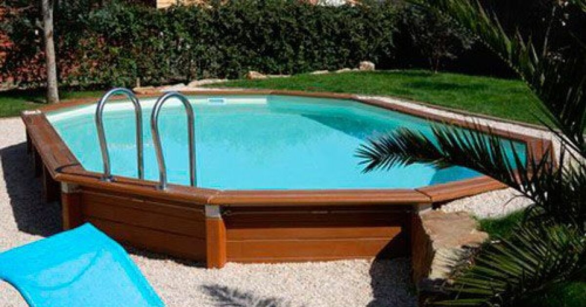 Dossier une piscine facile installer et entretenir for Installer une piscine