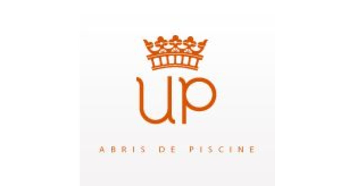 Up abris de piscine marque piscine for Abri de piscine up