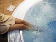 Utilisation d'un spa