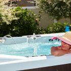 Chauffage solaire pour spa