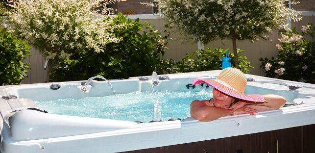 Utiliser l'énergie solaire pour chauffer votre spa