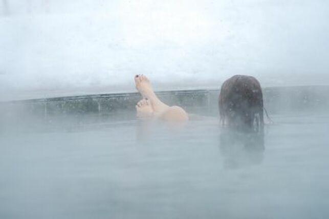 Utiliser son spa en hiver : les précautions à prendre