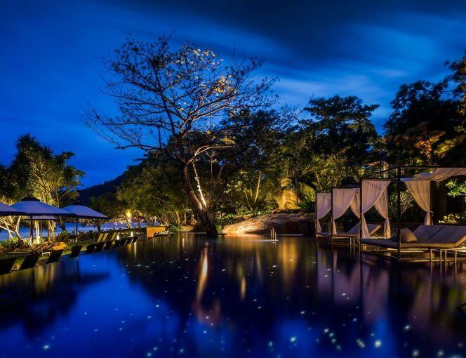 Vana Belle Resort
