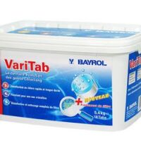 Galet de chlore VariTab® de Bayrol