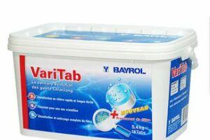 VariTab®