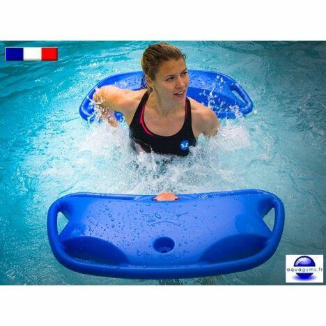 "Velaqua Trainer par Aquagyms<span class=""normal italic petit"">© Aquagyms</span>"