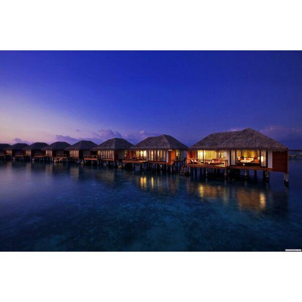 velassaru hotel un coin de paradis aux maldives. Black Bedroom Furniture Sets. Home Design Ideas