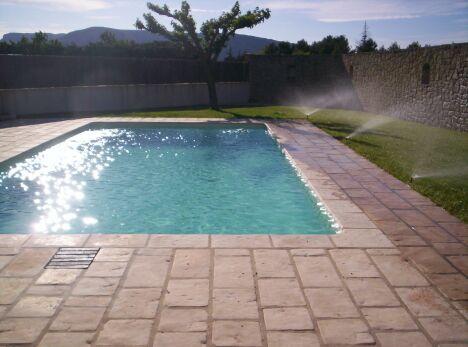 Bien connu Ventoux piscine (Saavedra Manuel) à Saint-Romain-en-Viennois  GZ12