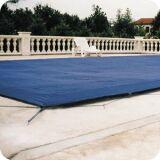 Couverture piscine Vernosc Albon