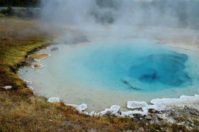 Vertus et bienfaits des sources d'eau chaude