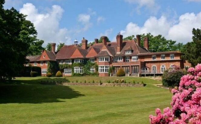 Villa d'Adele