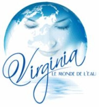 Logo Virginia Piscines