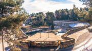 Urbex : à la découverte d'une piscine abandonnée