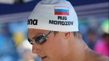 7 nageurs russes interdits de participation aux JO
